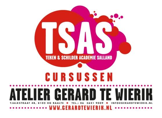 logo TSAS SMALLTJALKSTRAAT